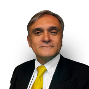 Prof. Dr. Da Silva, Molekulararzt Berlin
